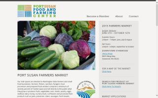Port Susan Farmers' Market