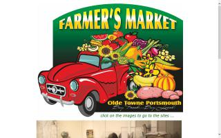 Portsmouth Olde Towne Farmers' Market