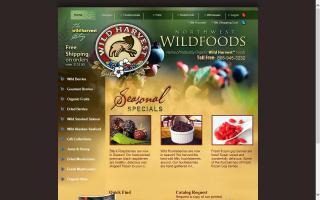 Northwest Wild Foods