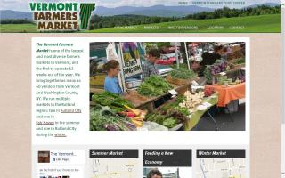 Poultney Farmers' Market