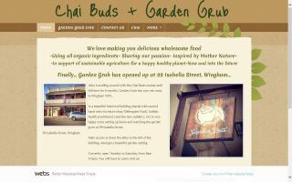 Chai Buds