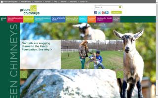 Farm and Garden Edcuation Internship- Sam & Myra Ross Institute