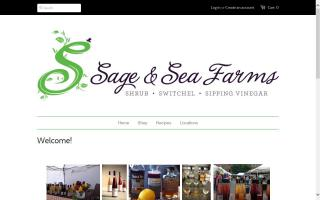 Sage & Sea Farms, LLC.