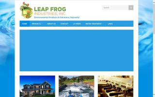 Leap Frog Industries
