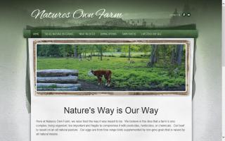 Natures Own Farm