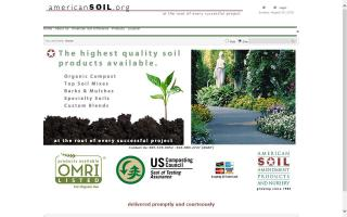 American Soil