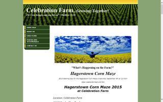 Hagerstown Corn Maze