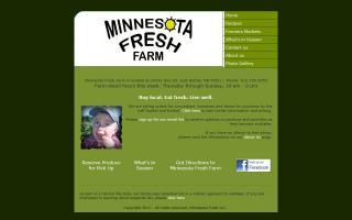 Minnesota Fresh Farm