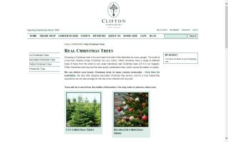 Clifton Nurseries, Ltd.