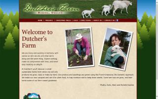 Dutchers Farm