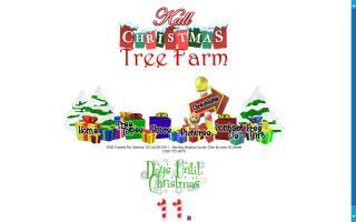 Kall Christmas Tree Farm