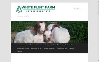 White Flint Farm