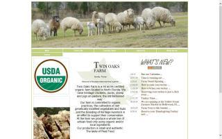Twin Oaks Farm