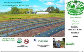 Fresh Meadow Farm