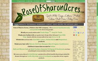 Rose of Sharon Acres