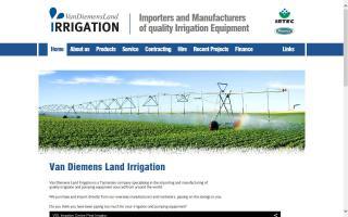 Van Diemen's Land Irrigation Pty Ltd