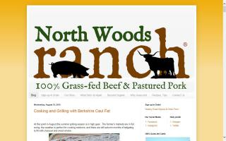 North Woods Ranch