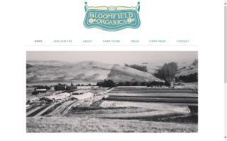 Bloomfield Farms