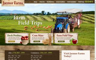 Jaemor Farms