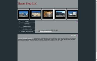 Thayer Feed, LLC.