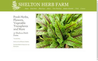 Shelton Herb Farm