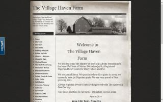 The Village Haven Farm