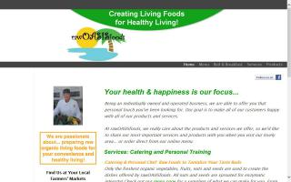 Raw Oasis Foods