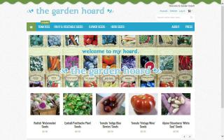 Garden Hoard