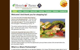 Henrico Farms