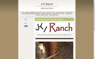 J-K Ranch