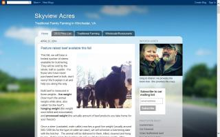 Skyview Acres