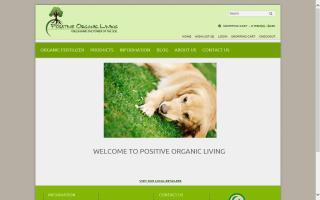 Positive Organic Living