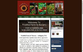 Fruitful Farm & Nursery