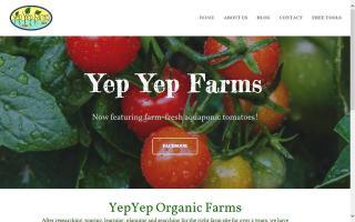 Yep Yep Organic Farm