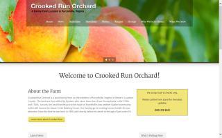 Crooked Run Orchard