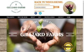 Gilliard Farms
