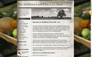 Middleton Farm CSA, LLC.