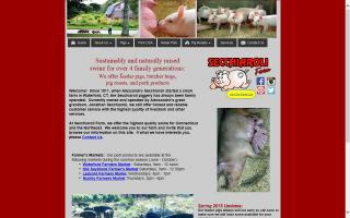 Secchiaroli Farm