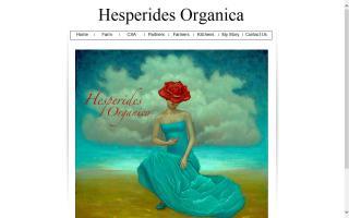 Hesperides Organica