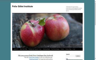 Felix Gillet Institute