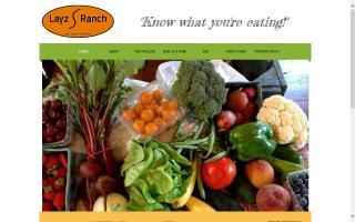 Layz S Ranch