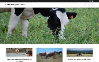 Chase's Organic Dairy