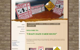 Crazy Daze Farm