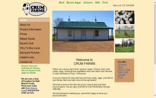 Crum Farms