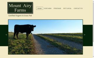 Mount Airy Farms