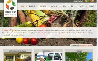 Freer Organics