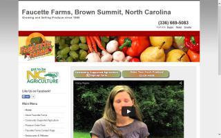 Faucette Farms