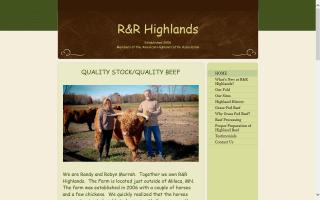 R&R Highlands