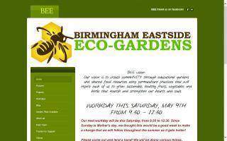 B.E.E. Community & Ecofarm