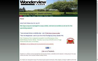Wonderview Farm